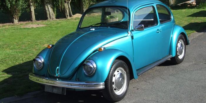 Volkswagen Kever 1300 1986