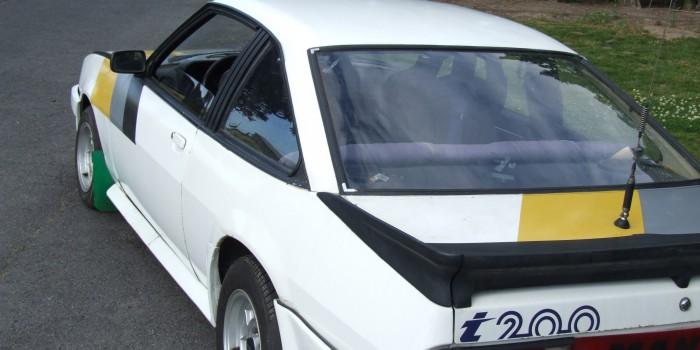 Opel manta B 1900