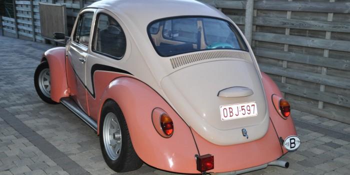 VW Kever 1971